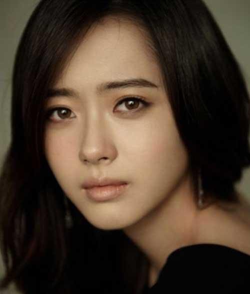 Красивые девушки Кореи