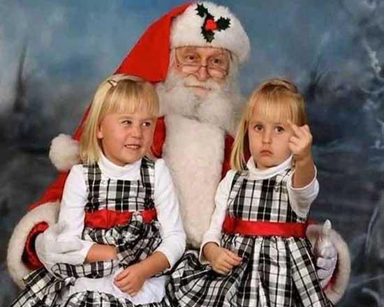 Смешные фото девочек