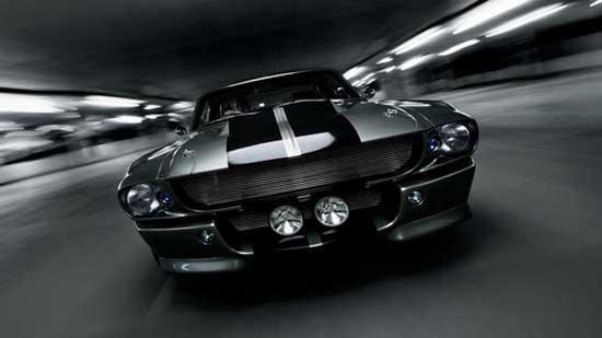 Фотки крутых машин