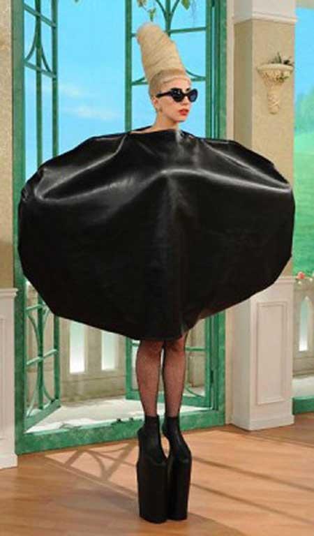 Самые смешные платья