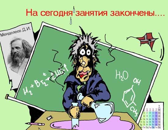 Смешные фразы учителей