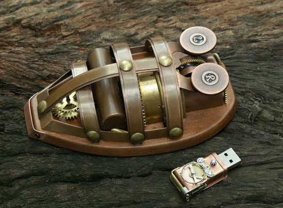 Прикольные компьютерные мыши