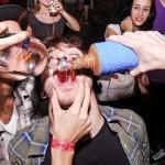 Пьяные вечеринки — фото