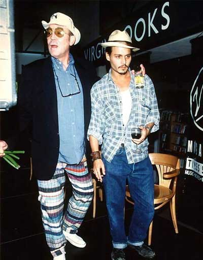 Пьяные знаменитости - фото