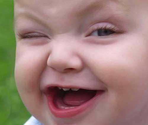 Ехидная улыбка - картинки