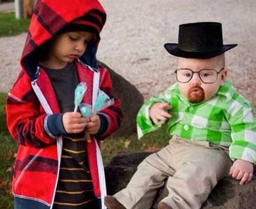 Оригинальные фотографии детей