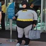 Жирные люди — фото приколы