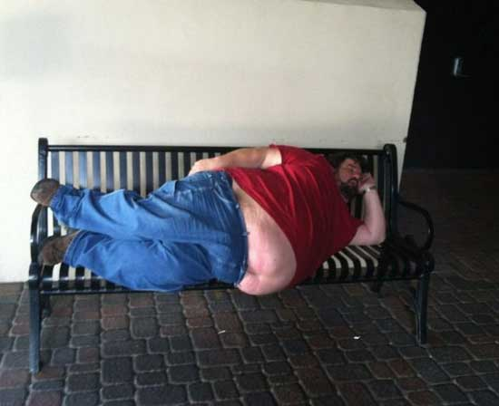 Прикольные фото толстых